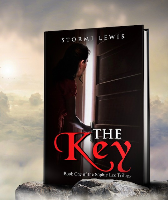 The Cover of The Key